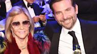 Bradley Cooper Caring For 80-Year-Old Mom During COVID-19: 'If She Gets It, It's Over'