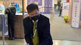 台北電玩展開展 設置洗手台助抗疫