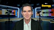 Jennifer Aniston & Reese Witherspoon Get Praise From 'Morning Show' Star Billy Crudup