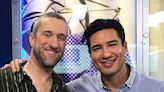 Mario Lopez Says Dustin Diamond's Death Has Been 'Incredibly Hard to Process'