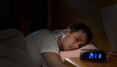 跟失眠說掰掰!3大層面下手有效改善睡眠品質:「更換寢具」竟是辦法之一