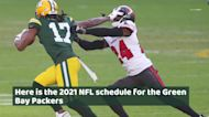 Green Bay Packers 2021 NFL schedule