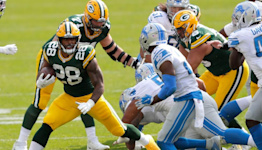 How to watch or stream Packers' primetime showdown with Lions in Week 2