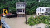 急降雨淹水 民代:防洪要有對策
