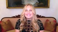 Jennifer Coolidge dishes on new comedy 'Swan Song'