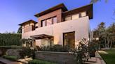 Celebrity Homes - Matt Damon's Pacific Palisades Home & Gloria Vanderbilt's New York Apartment