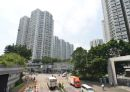 麗港城高層兩房戶 830萬沽