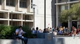 No seats? Here are five lesser-known campus lunch spots