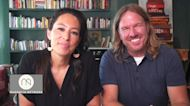 Chip and Joanna Gaines on the Pressures of Launching Magnolia Network (Exclusive)