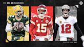 NFL QB rankings 1-32: Justin Herbert, Dak Prescott pass struggling Patrick Mahomes for Week 6