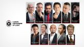 Canon Criticized for All-Male Ambassador Lineup in the Philippines
