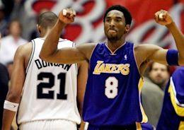 19歲的Kobe心智超齡又強大!T-Mac:他自認比喬丹強