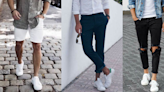 極簡主義正夯!夏季小白鞋5折起,7款經典鞋助你運動穿搭零失誤