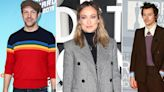Olivia Wilde Doesn't Live With Estranged Fiancé Jason Sudeikis Amid Harry Styles Relationship