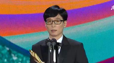 百想完整得獎名單/劉在錫奪大賞!《怪物》電視部門3獎大贏家