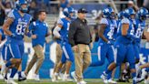 Warning: You won't find Saturday's Kentucky-Chattanooga football game on TV
