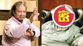 香港最有名的胖子是他!洪金寶看了都要禮敬三分