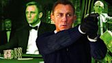 How No Time To Die's Box Office Compares To Craig's Other Bond Movies