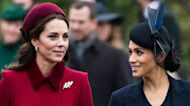Are Meghan Markle & Kate Middleton Joining Forces For A Netflix Project?