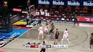Game Recap: Nets 105, Bulls 91