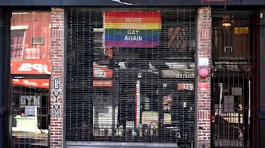 The pandemic brought LGBTQ nightspots to the brink of closure. Now, the effort is on to save them.