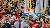 Super Bowl live coverage: Chiefs become champions, JLo & Shakira shine at halftime