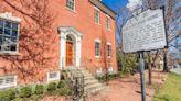 Robert E. Lee's boyhood home in Alexandria for sale, again - Washington Business Journal