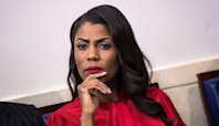 Omarosa Manigault Newman to Compete on Australia's Big Brother VIP