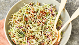 A Friend Asked Me for This Slaw Recipe After Just One Bite