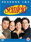 Seinfeld (season 2)
