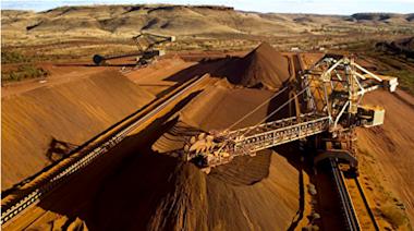 專家:習近平開展非洲鐵礦石戰略 目的擺脫澳洲