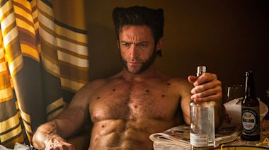 Disney Plus Leaves Hugh Jackman's Butt Uncensored For 'X-Men: Days of Future Past'