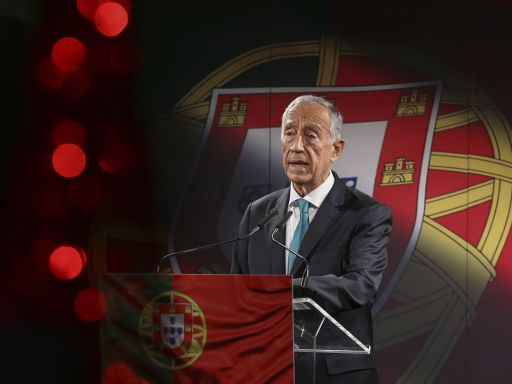 EXPLAINER: A look at Portugal's presidential election