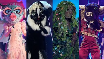 'The Masked Singer' Season 6: Here Are the Best Fan Guesses for Group A Contestants