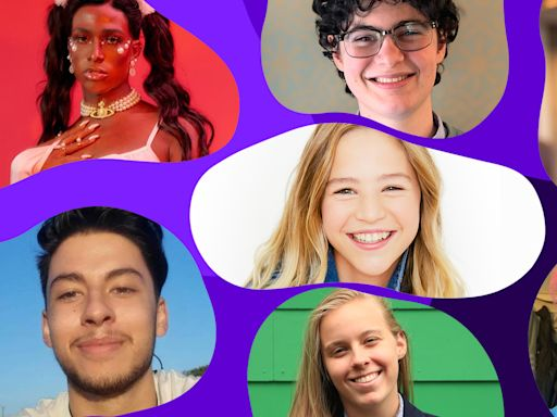 How Gen Z activists are carrying the torch for LGBTQ equality: 'My existence is already radicalized'