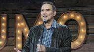 Comedian Norm McDonald dies at 61