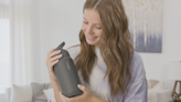 This Self-Cleaning Water Bottle Uses UV Light To Remove Bacteria And Viruses From Drinking Water