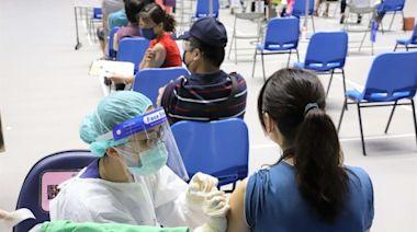 防疫降級校園解封 雲林縣各級教師、補教業疫苗施打進度曝