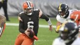 Mark Madden: If Aaron Rodgers lands in Cleveland, could Baker Mayfield find his way to Pittsburgh?