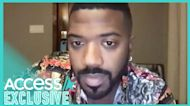 Ray J Says He's 'Doing The Right Thing' For Wife Princess & Kids After Divorce Filing (EXCLUSIVE)