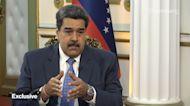 Maduro's Plan to Rebuild Venezuela's Oil Industry