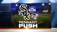 White Sox Game 4 against Astros postponed