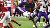 Cardinals beat Vikings in a wild one