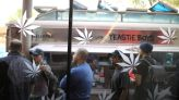 Connecticut becomes 18th U.S. state to legalize recreational marijuana