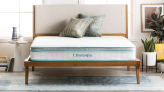 'No back pain whatsoever': This comfy queen-size mattress is a dreamy $173 at Amazon