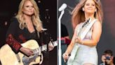 Maren Morris, Miranda Lambert lead CMT Music Awards noms