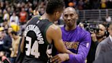 With Bucks win, Giannis Antetokounmpo meets challenge Kobe Bryant posed 2 years ago