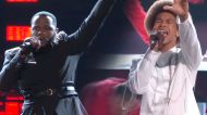 Politically-charged 'Voice' finale performances steal the show
