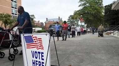 Supreme Court's conservatives question effort to unwind voting laws that critics say discriminate