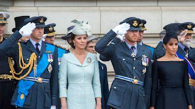 英王室兄弟檔失和18個月!記者爆遭威廉疏離:只因「親近哈利」